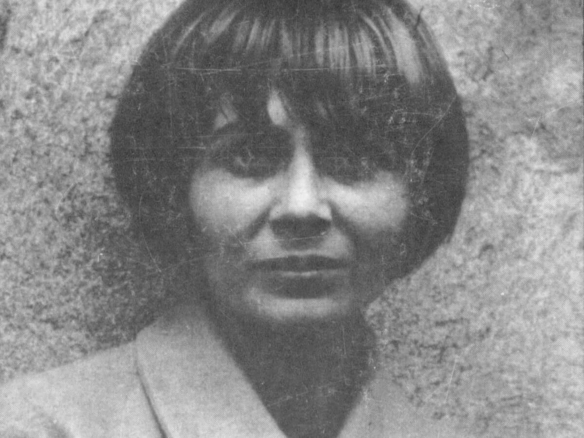 Zmarła Zyta Oryszyn, wspaniała pisarka i tłumaczka