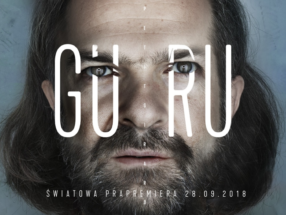 "L. Petitgirard, ""Guru"", reż. D. Cruden, Opera na Zamku, 28.09.2018 r."
