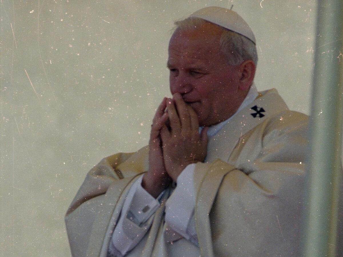 Demokracja potrzebuje sumienia. Polski rachunek sumienia z Jana Pawła II (część 17)
