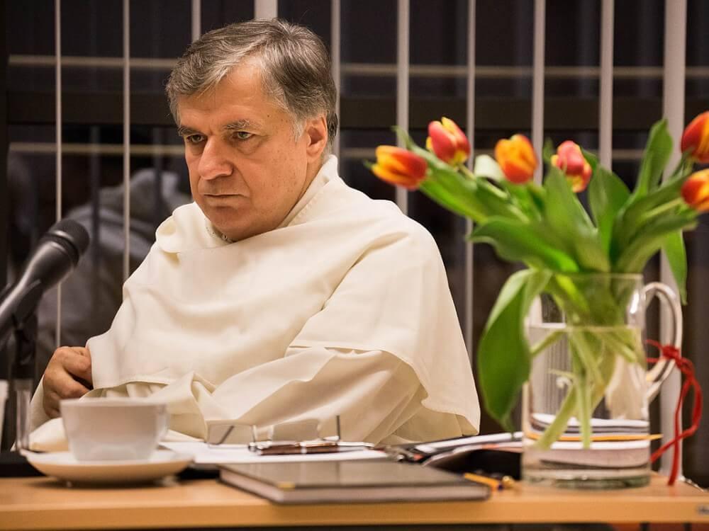 Ojciec Maciej Zięba