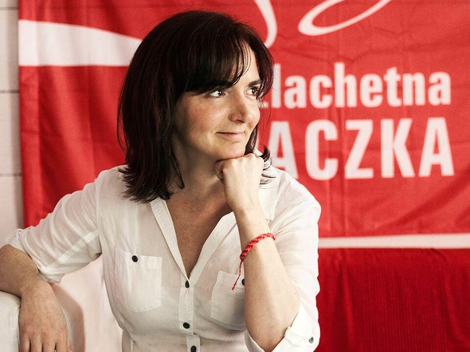 Joanna Sadzik