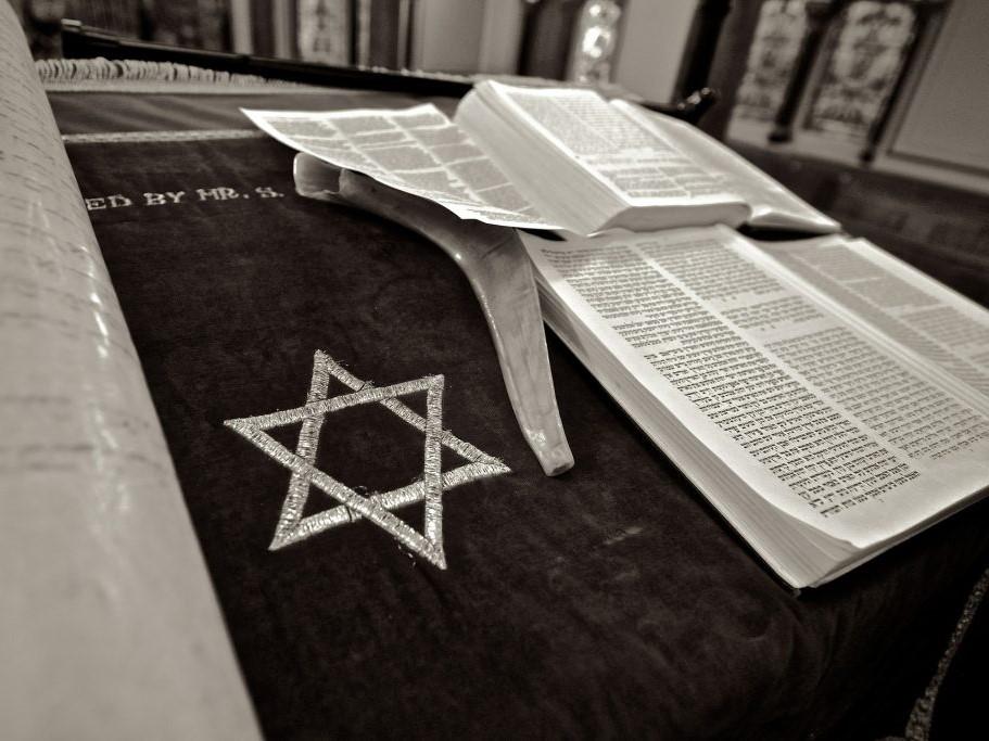 Odkrywanie Izraela. Chrześcijańska teologia współczesnego judaizmu