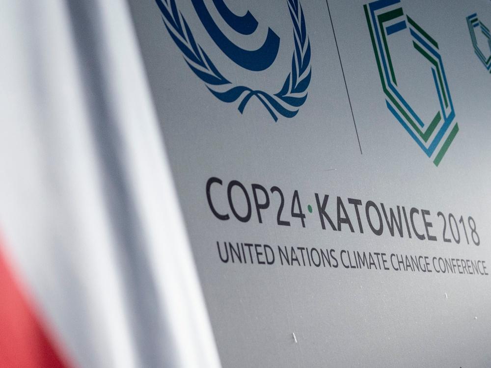 Szczyt klimatyczny ONZ 2018