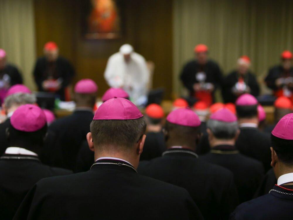 Obrady Synodu o młodzieży 4 października w Watykanie