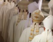 Msza św. podczas 380 zebrania plenarnego Konferencji Episkopatu Polski