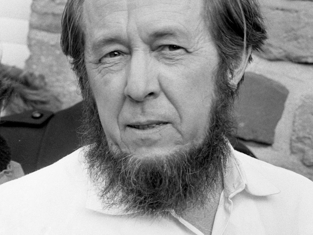 Aleksandr Sołżenicyn