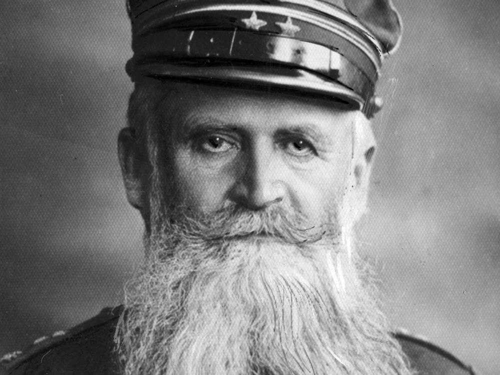 Ignacy Mielżyński