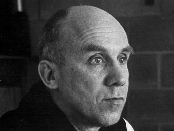Thomas Merton. Fot. The Merton Center / Wikimedia Commons/ na licencji CC