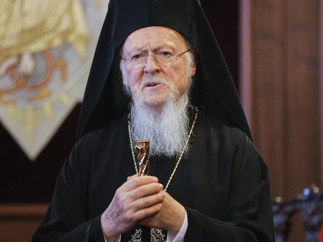 Bartłomiej I, patriarcha Konstantynopola