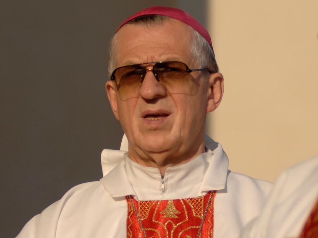 Bp Mieczysław Cisło