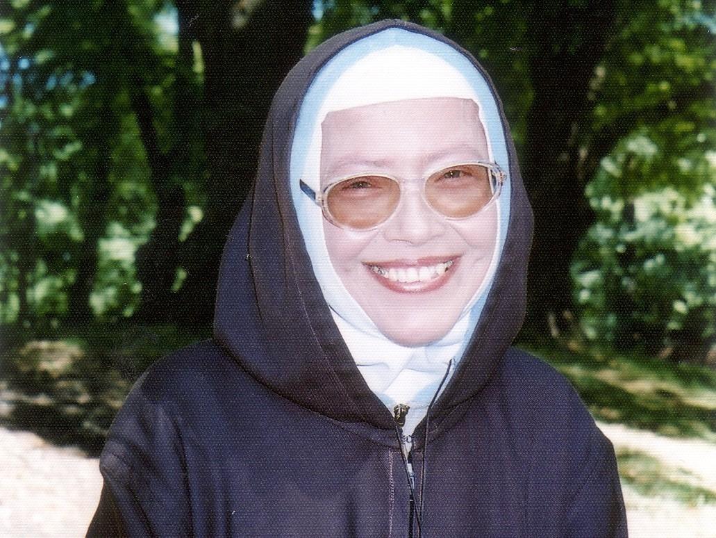 Siostra Miriam