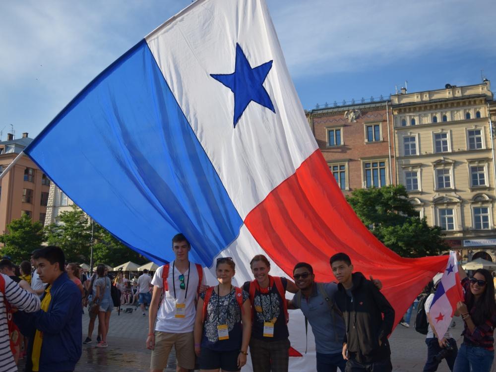 """Światowe Dni Młodzieży z """"peryferii egzystencjalnych i geograficznych"""". Panama 2019"""