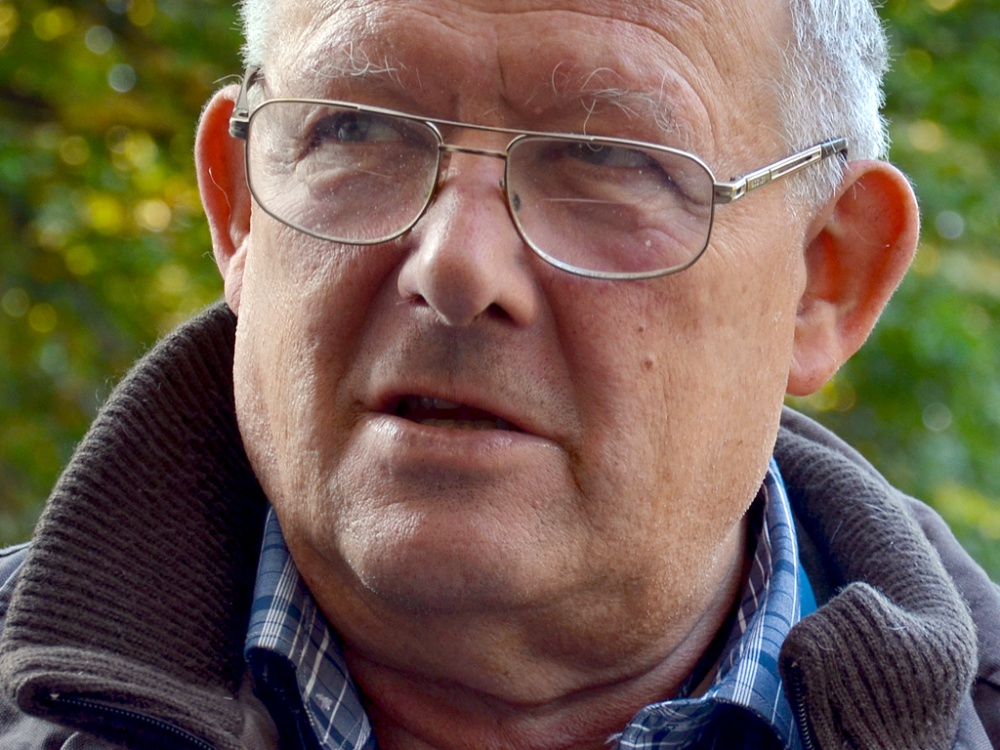 Adam Michnik, 2018 r.
