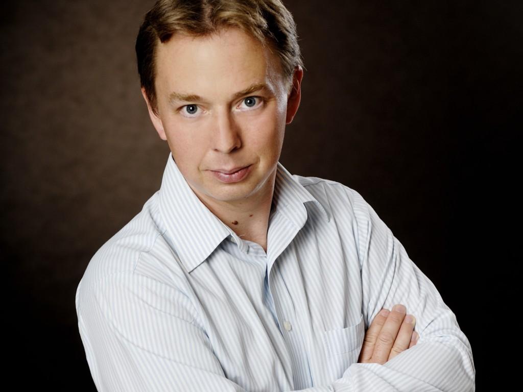 Jacek Dymowski