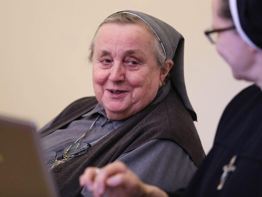 S. Olech: Pandemia to dla Kościoła warsztaty przed trudnymi czasami, które nadchodzą