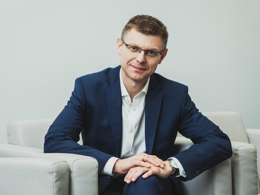 Konrad Ciesiołkiewicz