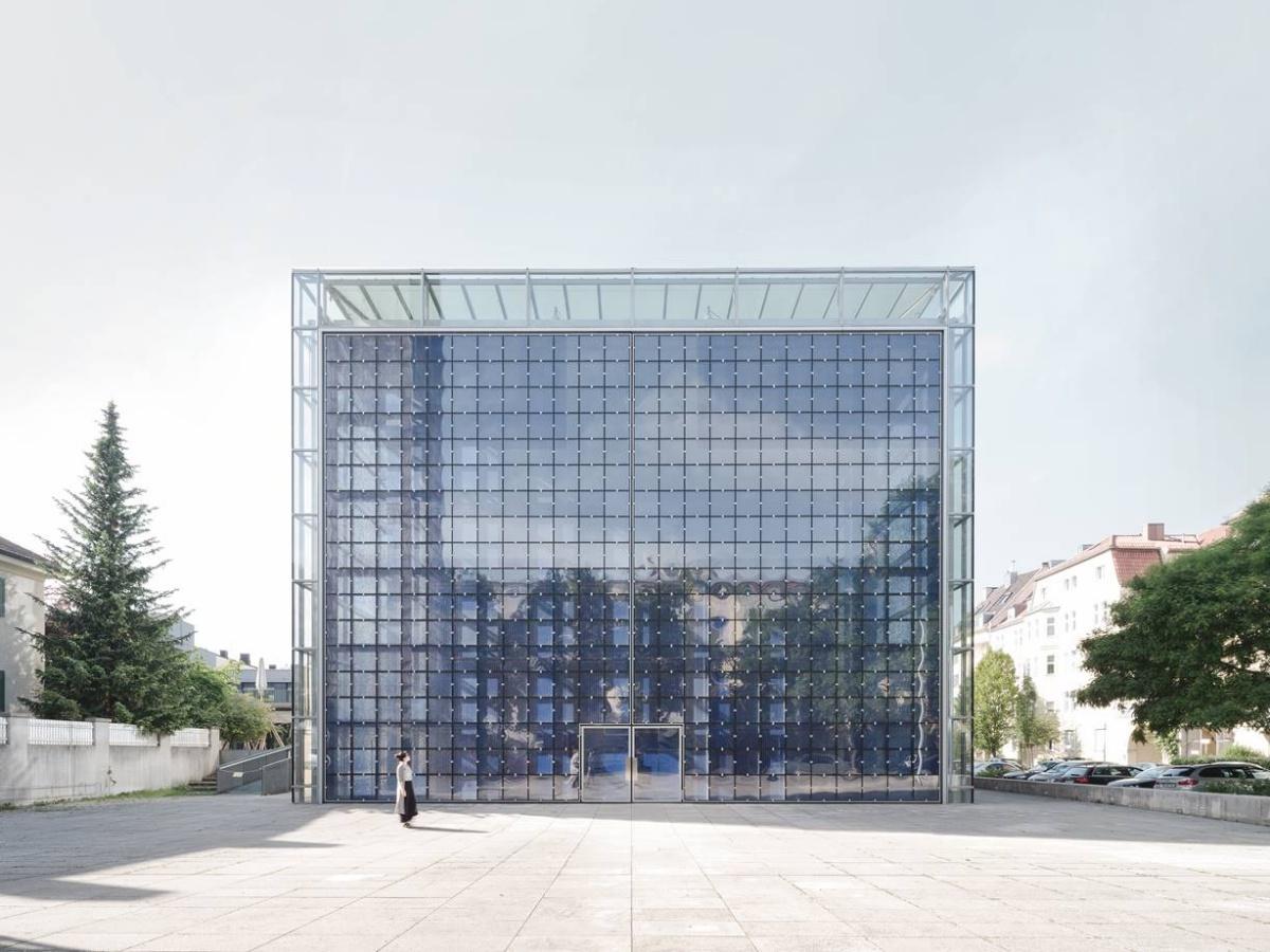 Kościół Najświętszego Serca Pana Jezusa w Monachium