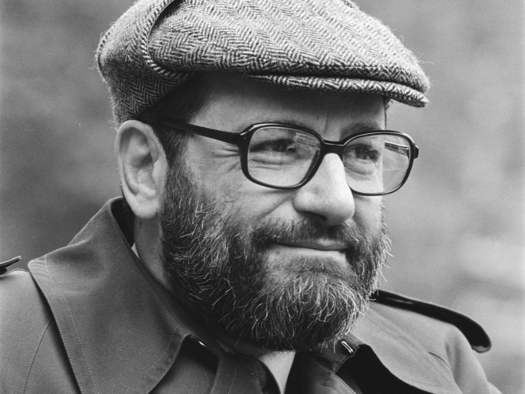 Umberto Eco. Wieczny Inkwizytor