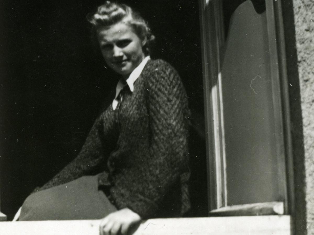 Alina Dąbrowska