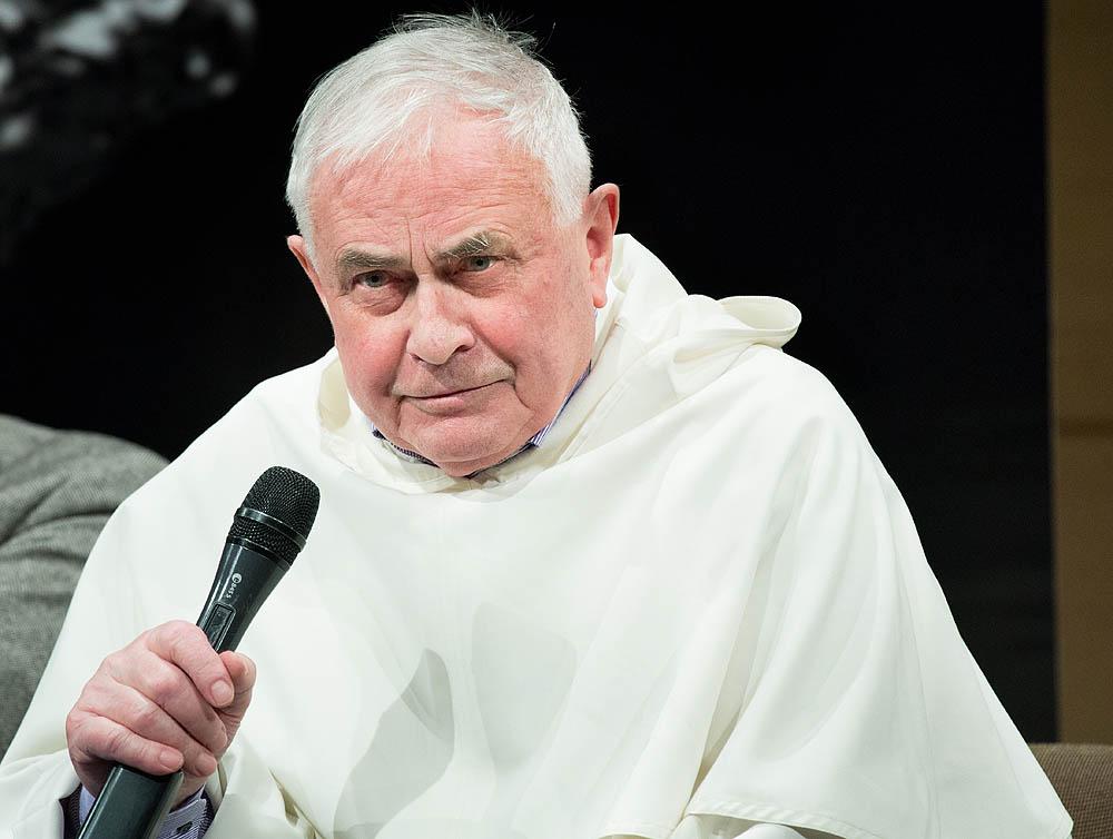 Ojciec Wiśniewski: Jestem przerażony tym, co dzieje się w Kościele