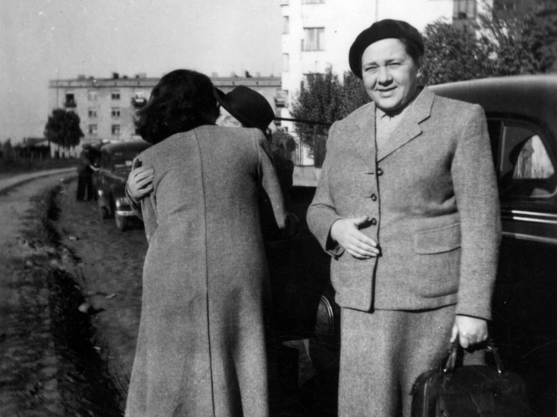 Każdy człowiek stanowi centrum świata. Pamięci Anny Kowalskiej (1903-1969)