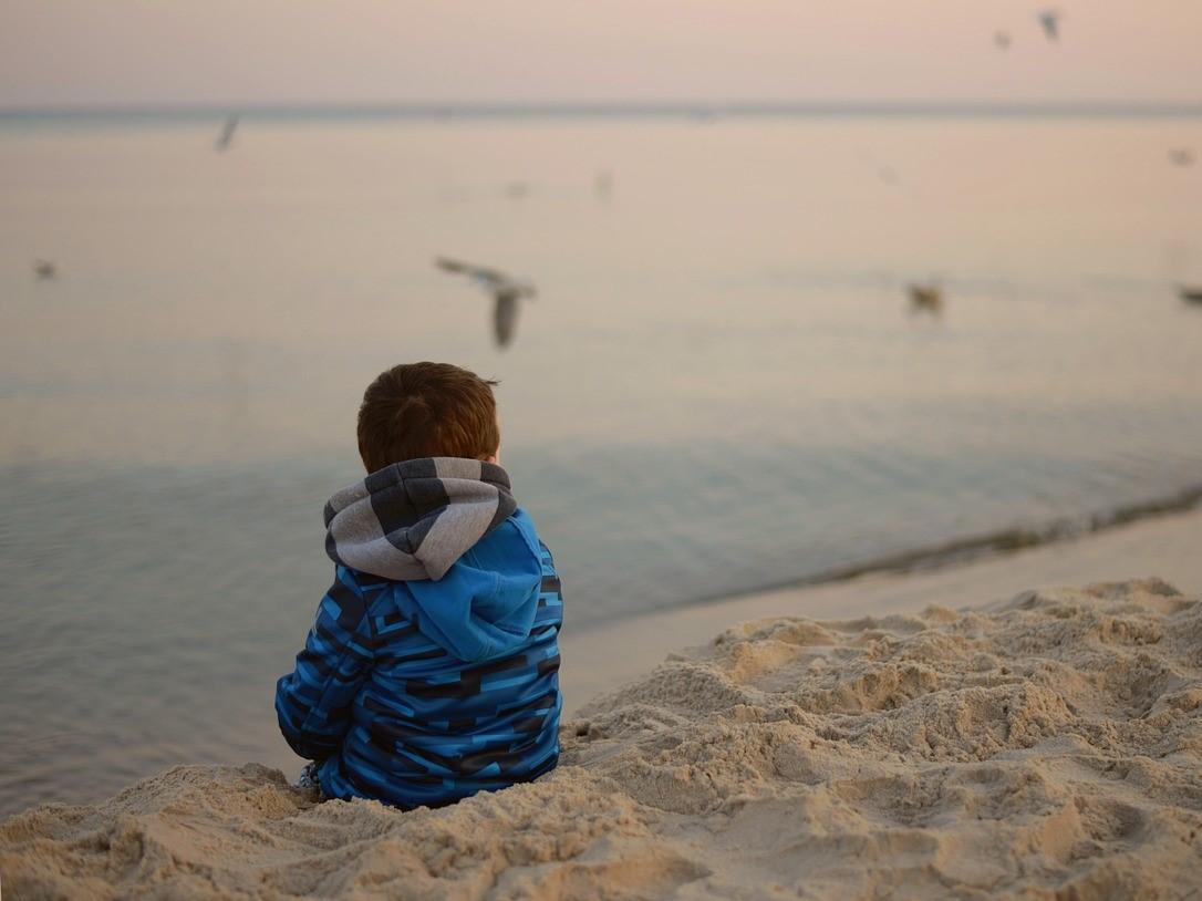 Dziecko i samotność