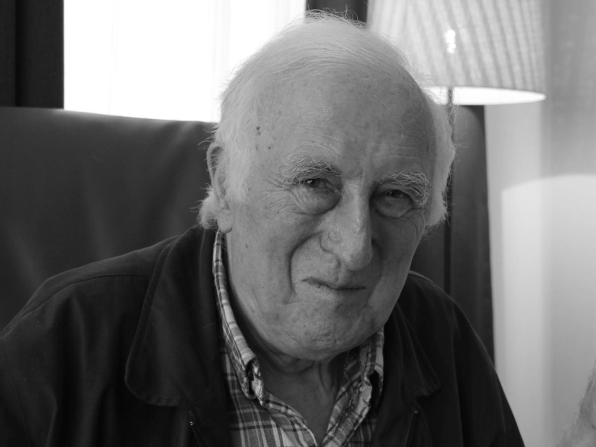Jean Vanier wykorzystywał seksualnie kobiety. Arka przedstawia rezultaty śledztwa