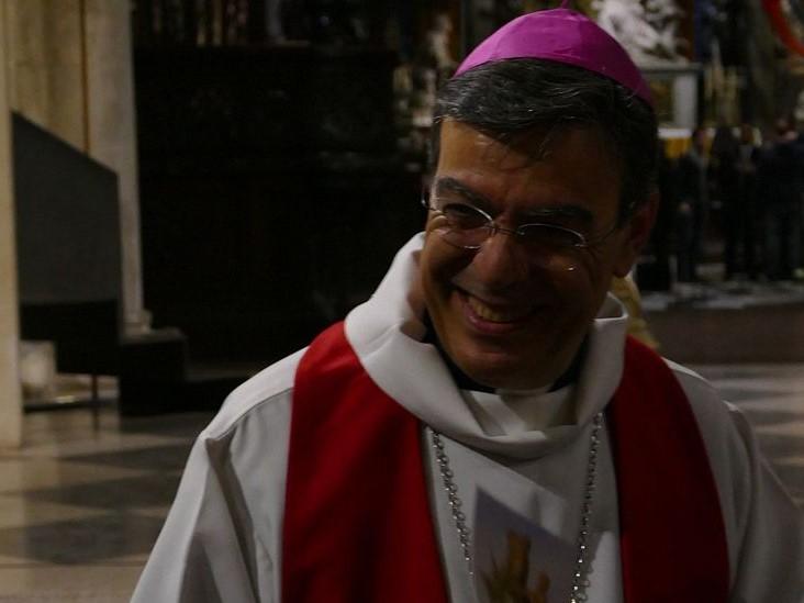 """Abp Aupetit: Jeśli ksiądz nie umie """"tracić czasu"""" dla ludzi, nie może naśladować Chrystusa"""