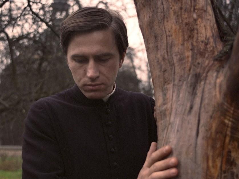 """Kadr z filmu """"Ryś"""", reż. Stanisław Różewicz, Polska 1981"""