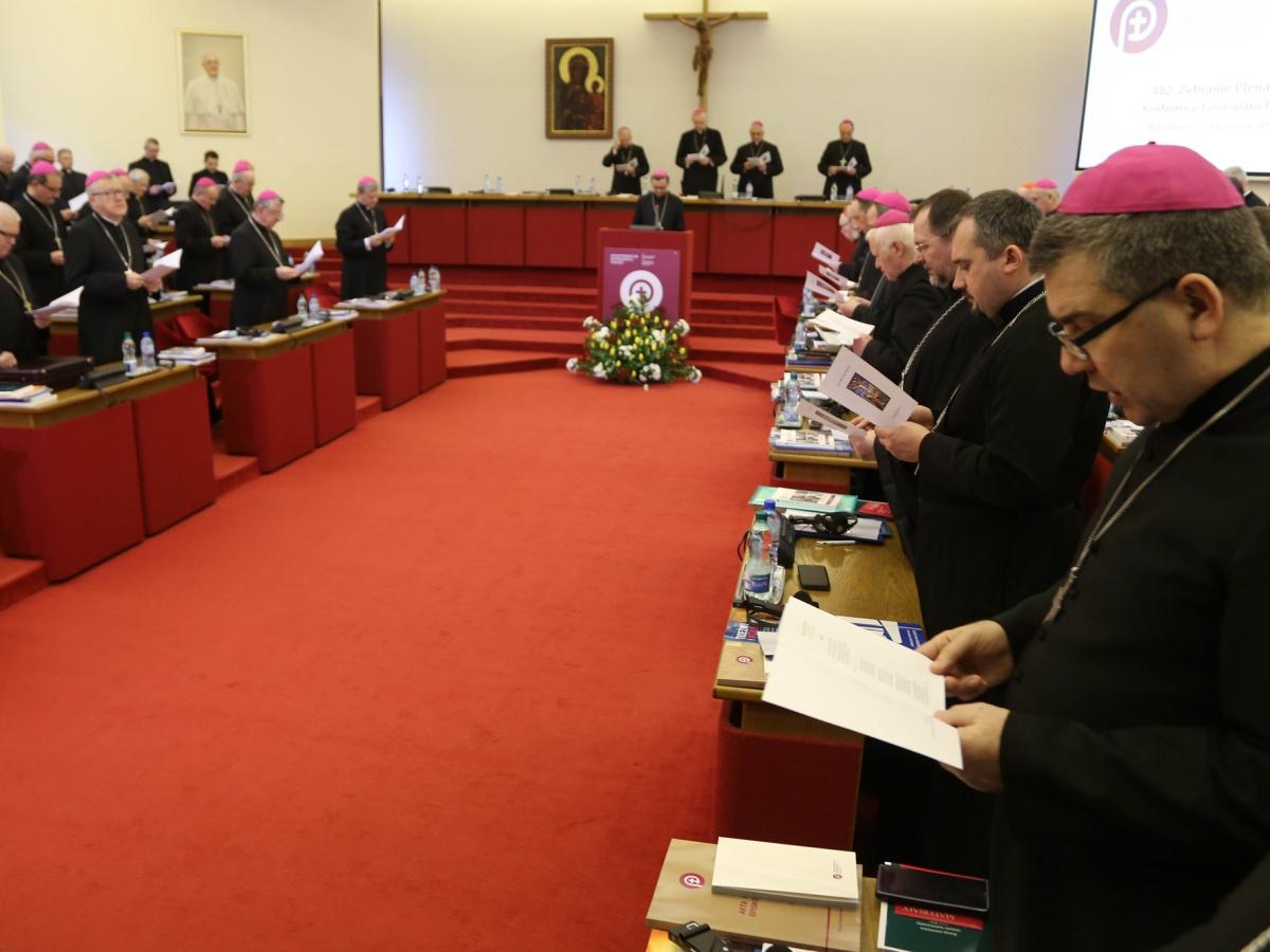 #WięźCytuje. Krzyżak: Stoimy w Polsce na krawędzi wojny religijnej