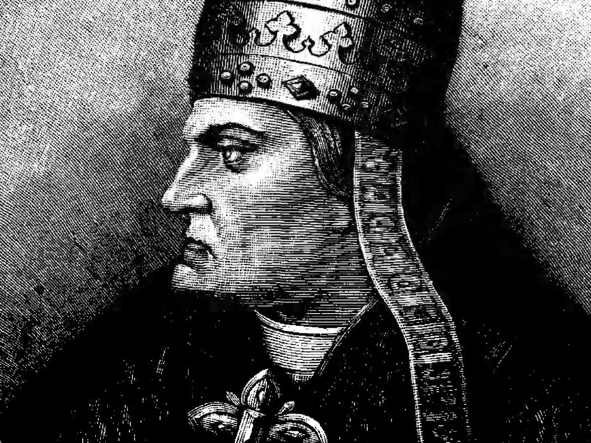 Papież Grzegorz VII