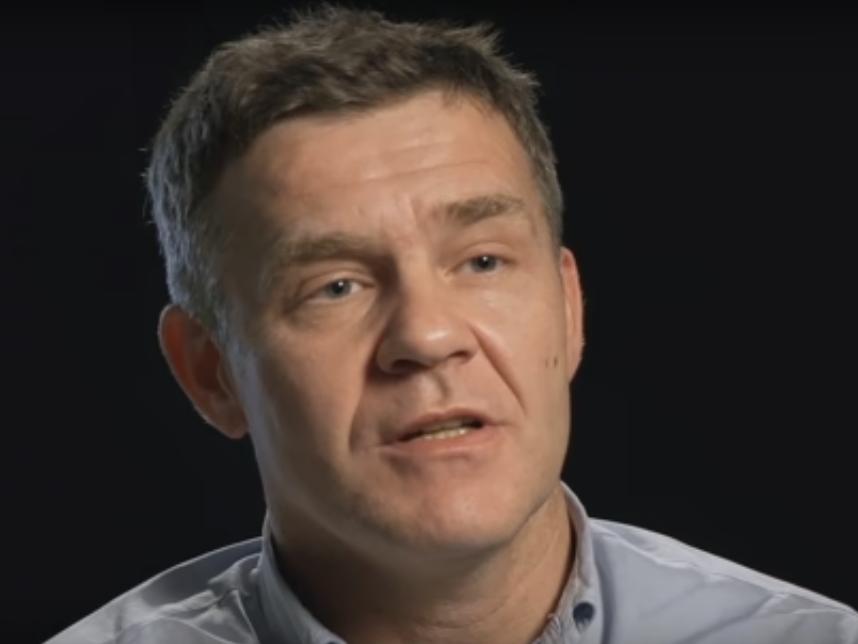 Artur Nowak: Nie ma bardziej ohydnej zbrodni niż wykorzystanie seksualne dziecka