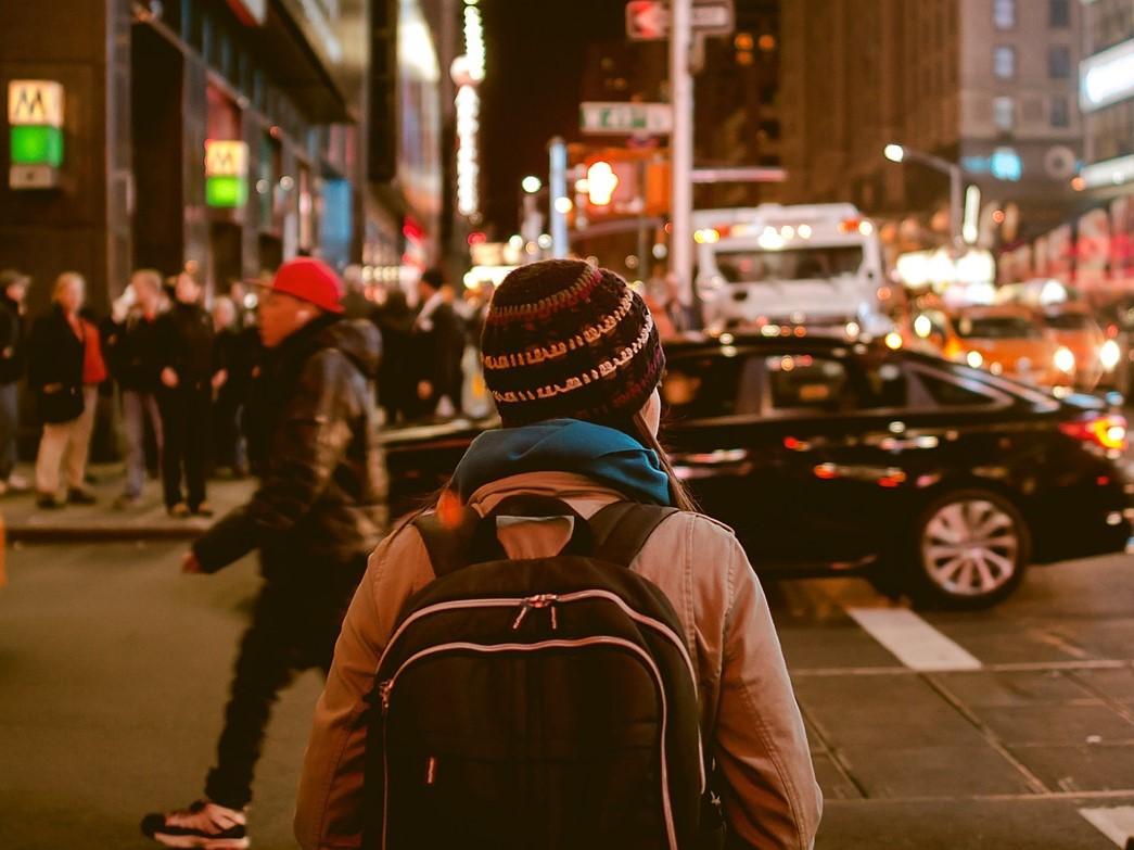 Samotność w tłumie