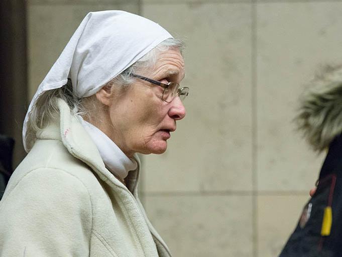 S. Chmielewska: Państwo nie zrobiło nic, by pomoc bezdomnym w czasie pandemii. To wstyd