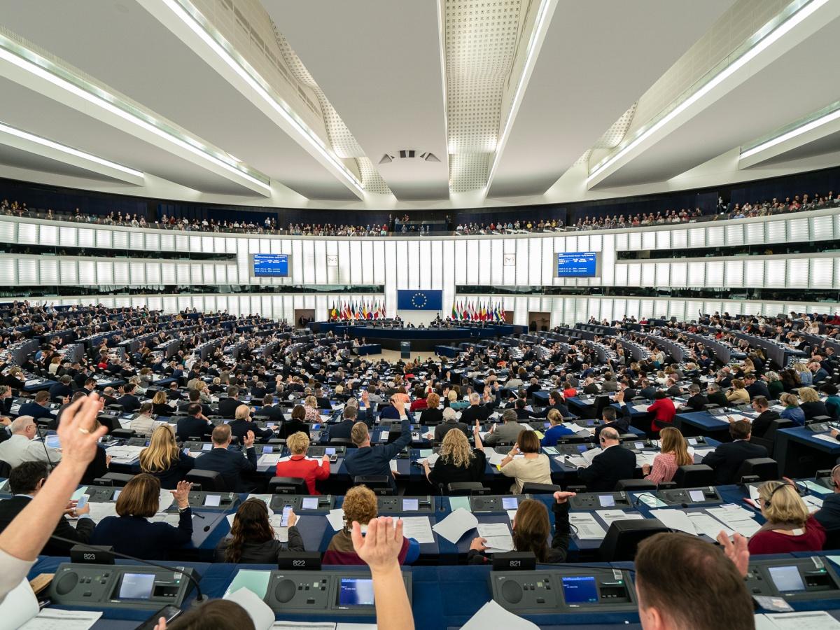 Jakimi wartościami kierują się polscy kandydaci do PE?