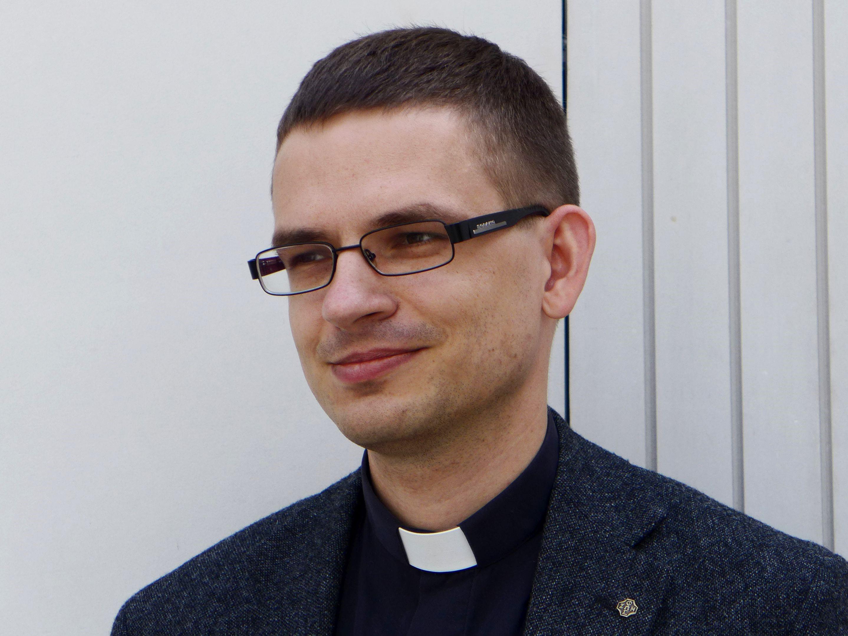 Ks. Stanisław Adamiak rektorem seminarium duchownego w Toruniu