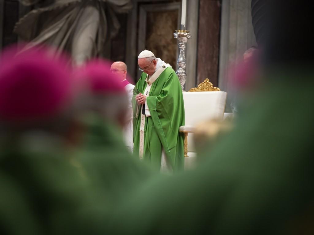 Co przyniesie Synod dla Amazonii?