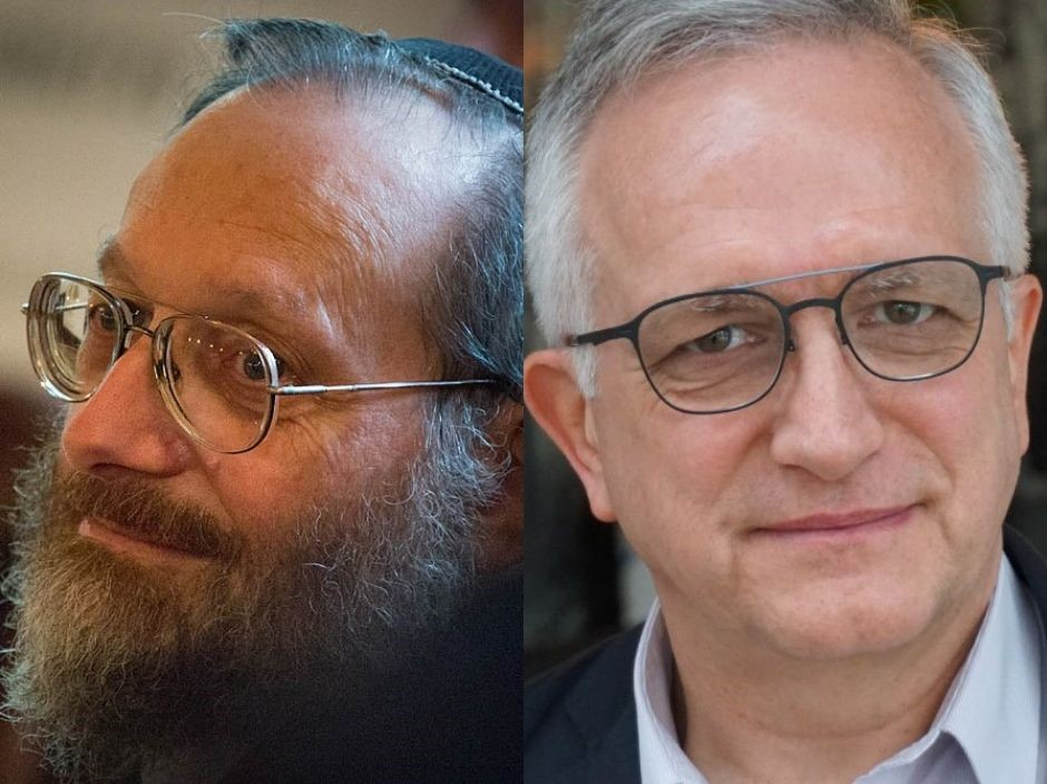 Wybrano władze Polskiej Rady Chrześcijan i Żydów