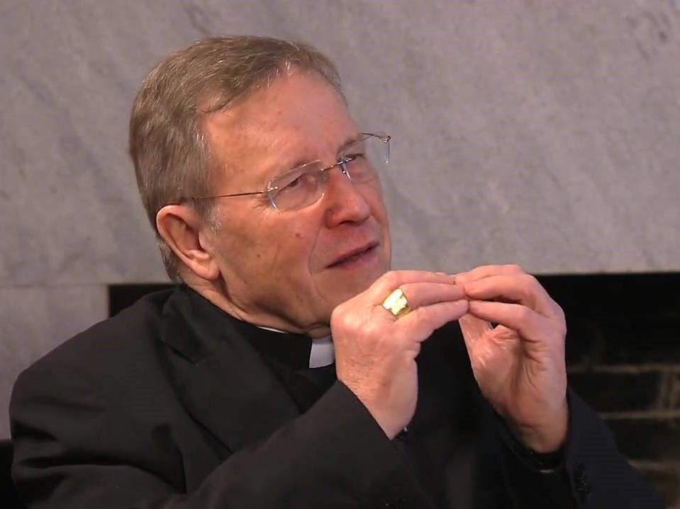 Kard. Kasper: Franciszek zdecydowanie dąży do oczyszczenia watykańskich finansów