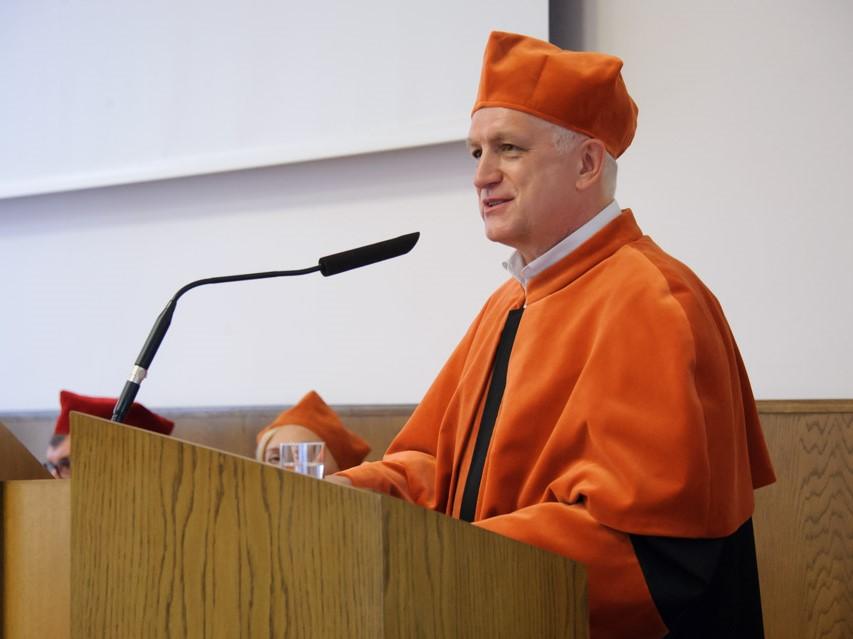 Zbigniew Nosowski – sprzymierzeniec dialogu, otwartości i krytycznej wierności