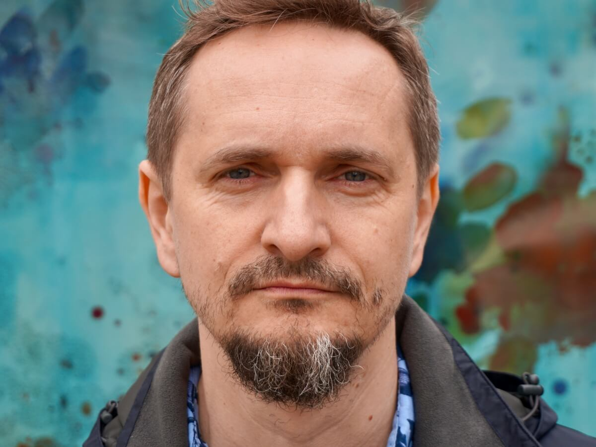 Bartosz Konopka: Obcy jest mi Bóg, którego narzuca się siłą