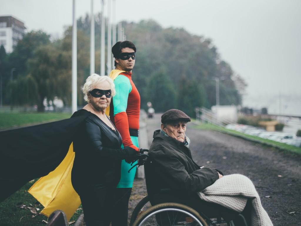 Fundacja Hospicyjna przeszkoli opiekunów rodzinnych