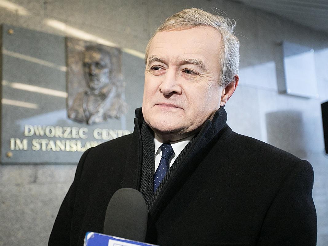 """""""Odmówił córce Lecha Kaczyńskiego"""". Minister tłumaczy, dlaczego nie powołał dyrektora Muzeum Polin"""