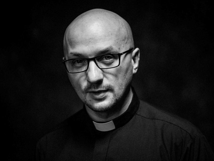 Grzegorz Kramer SJ
