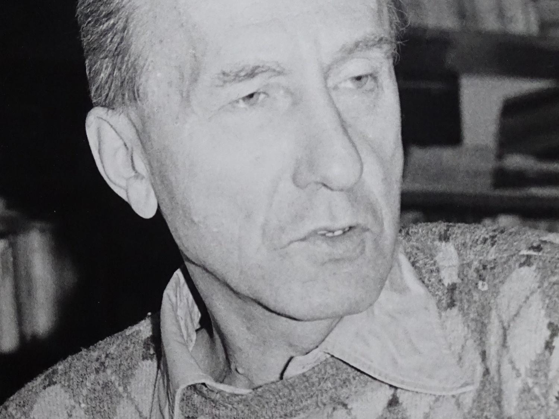 Jan Strzelecki