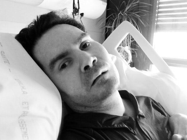 Prof. Łuczak: Jako lekarz nie chcę mieć prawa do uśmiercania pacjenta