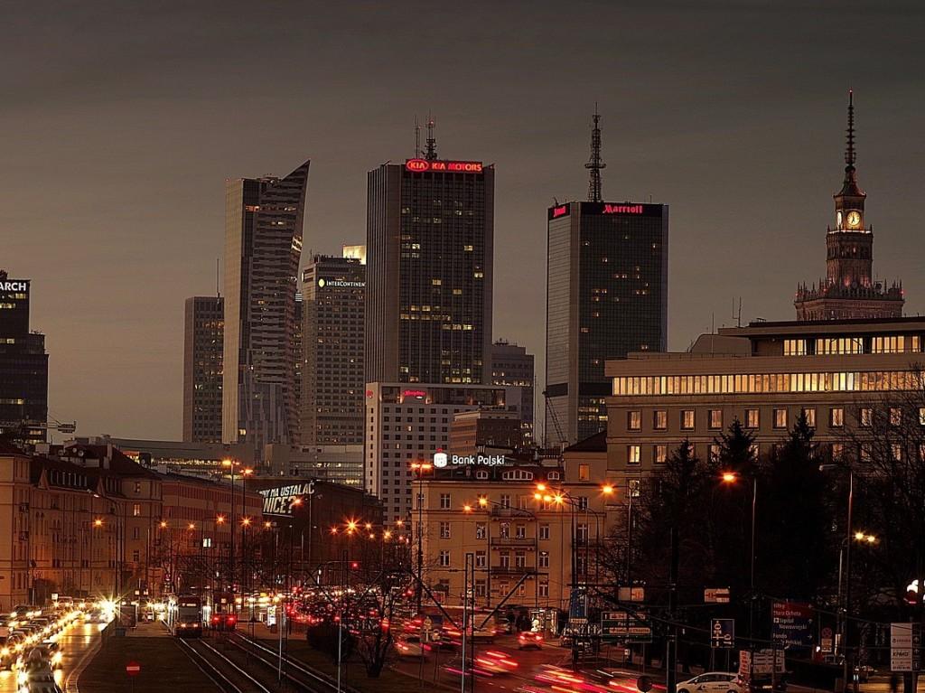 Czy Warszawa da się lubić?