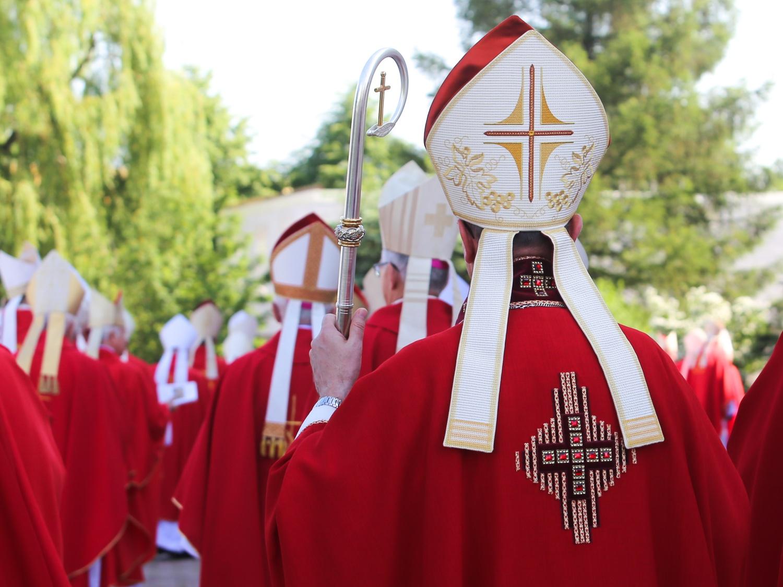 383. Zebranie Plenarne Konferencji Episkopatu Polski 14 czerwca 2019 r. w Wałbrzychu