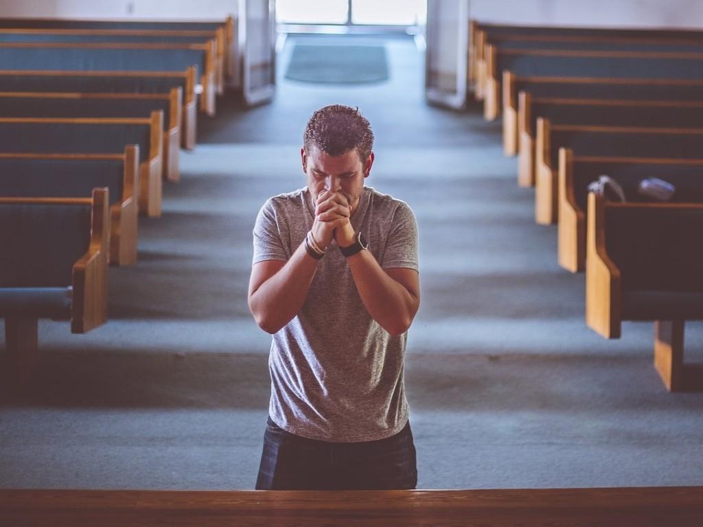 Kościół jako krzyż