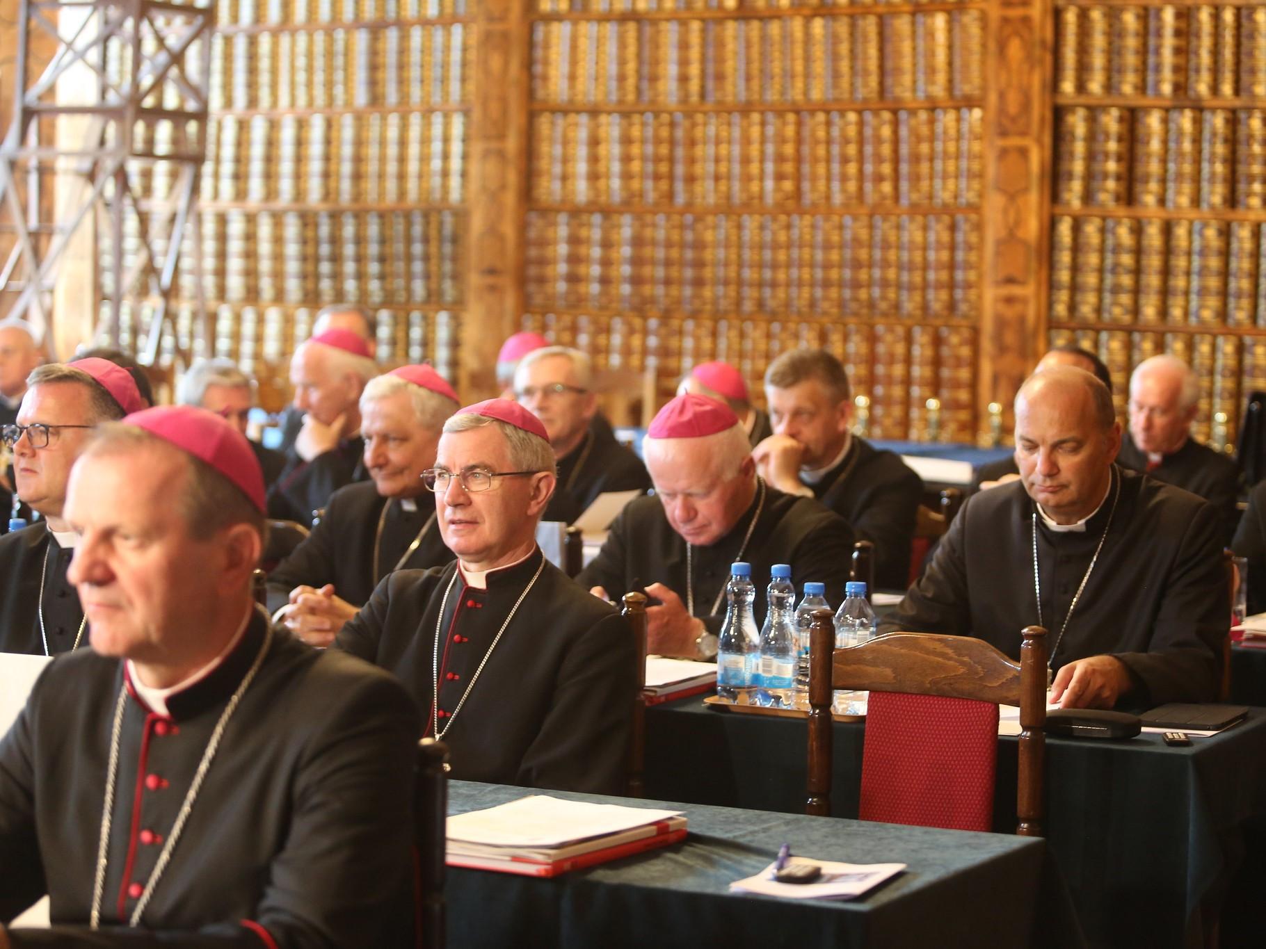 Rada Biskupów Diecezjalnych